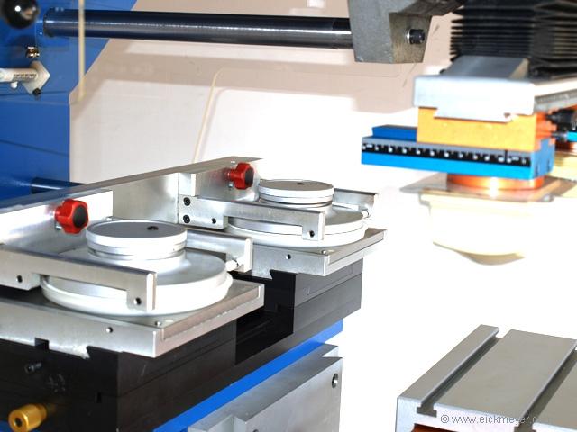 Pad Printing Machine TIC 152 SCDEL (PRK2S)   Siebdruck-Service Eickmeyer
